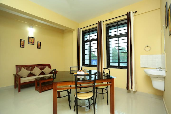 On Sale! Spacious 1BR Apartment In Wayanad