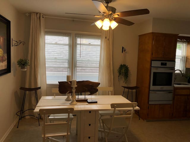 3 bedroom apt close to New York City and Midtown