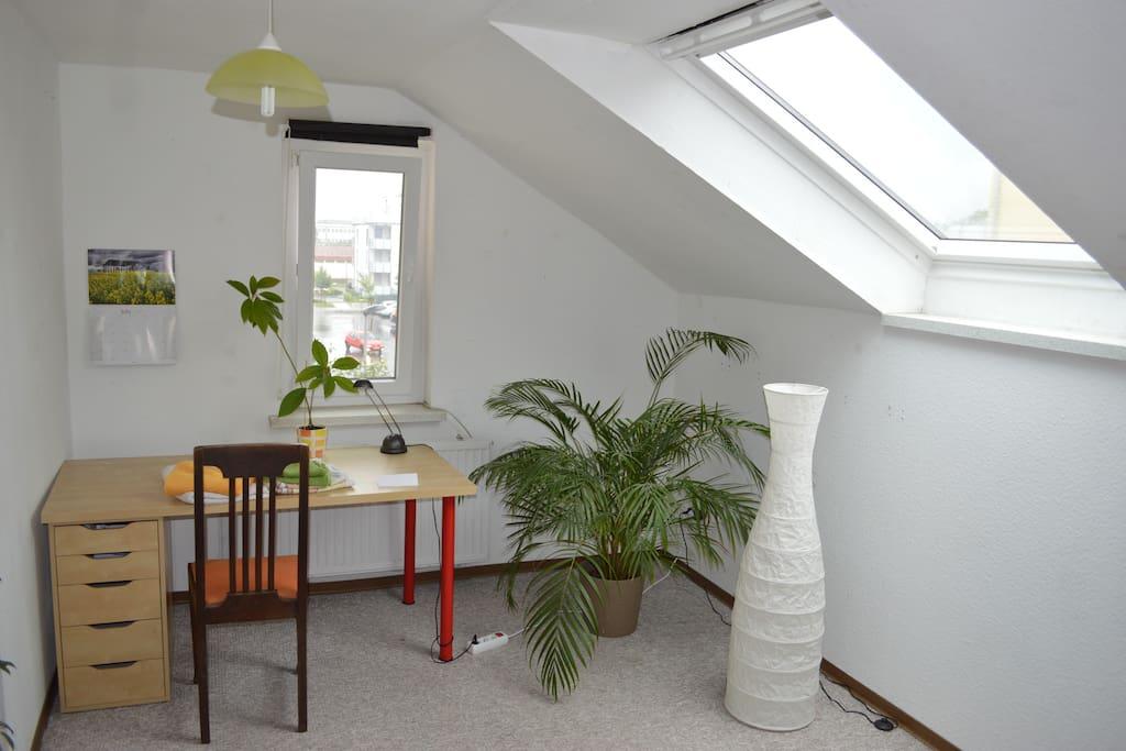 helles zimmer zwischen natur und innenstadt wohnungen zur miete in g ttingen niedersachsen. Black Bedroom Furniture Sets. Home Design Ideas