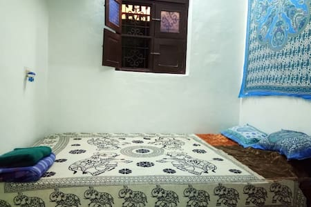 Cozy apartment with AC in Pondicherry
