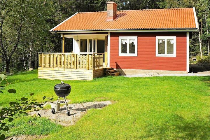 4 star holiday home in ödsmål