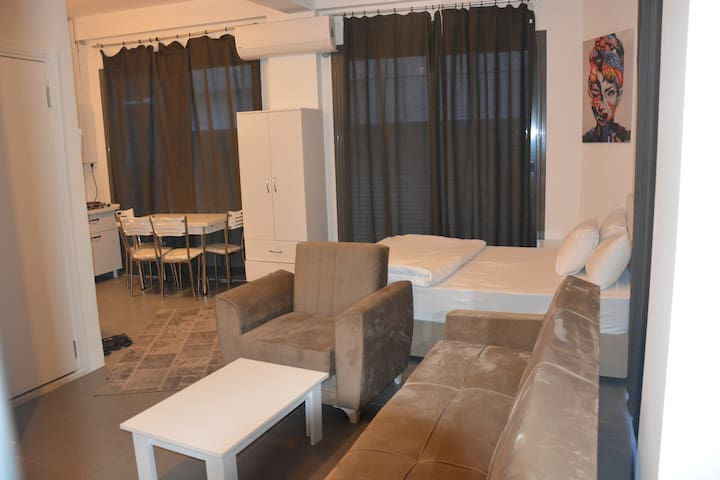 Taksim Square Large Suite