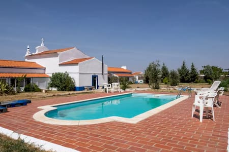 Country house w/ Pool - Perfect for Family&Friends