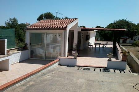 Casa Faraon - Carloforte - Apartment