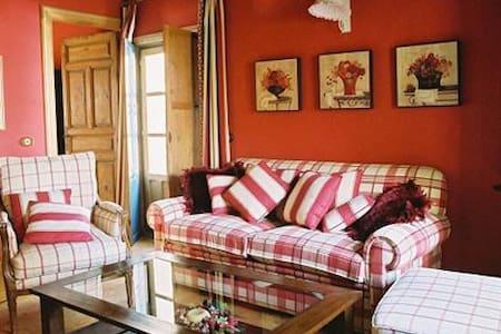 """Apartamento """"El Vallejo del Conjuro - Miraflores de la Sierra"""