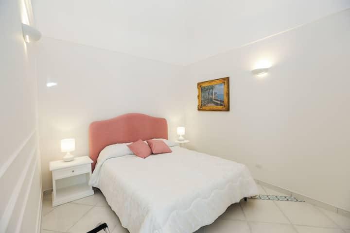 Casa Iris in the heart of Amalfi