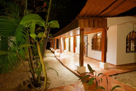 Newly Renovated Room Near Beach - Nosara