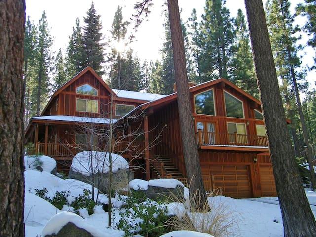 Silver Rock Lodge Spectacular Skyland Home