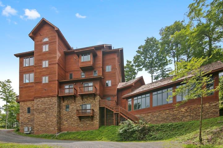 Wolverton Heights-Winterset 49 - 10 Bedroom