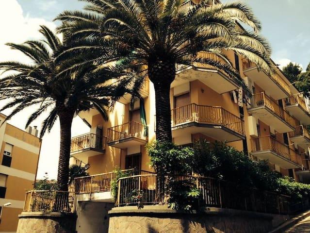 Due Palme - Cogoleto - Apartament
