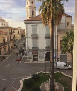 Prestigioso appartamento - Foggia - 公寓