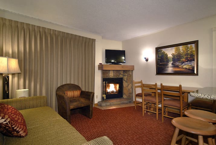 Resort Suite near Vail/Beaver Creek - Avon - Appartamento