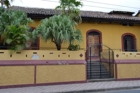 El Arca de Noe - Room Los Zanates - Grenada - Penzion (B&B)