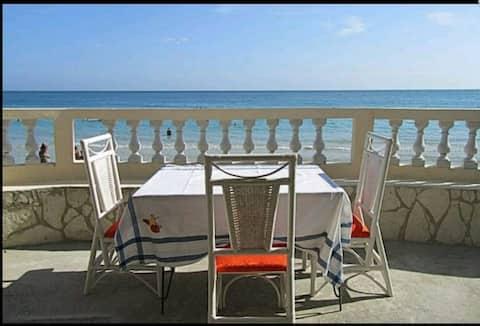 La Casita on the Beach Playa del Este Habana Cuba