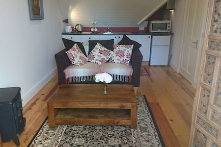 Galway City - Comfortable loft apartment. - Galway - Apartment