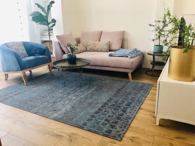 Beautiful Apartment in Jaffa for a whole month