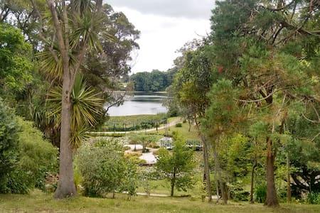 19 on Brassey - Whanganui - Maison