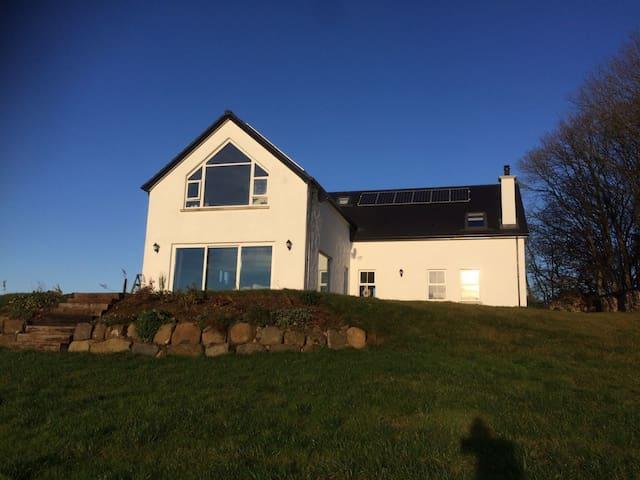 The Hill View, Ballymoney