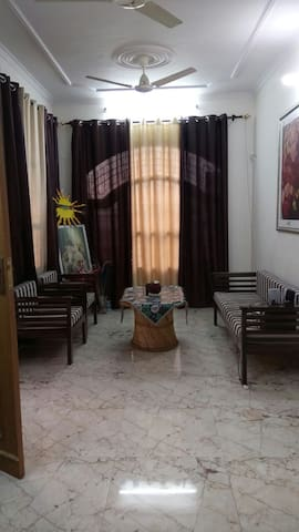 My dream abode - Best for Simla/Kasauli Travel - Sukteri - House