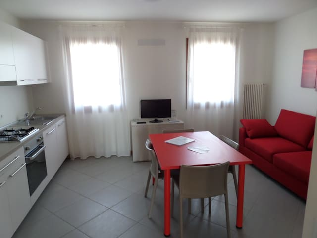 Casa Favria - Albergo Diffuso Magredi