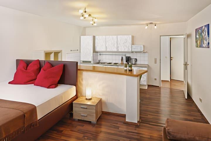 Karmeliter Flats Luxus 1-bedroom