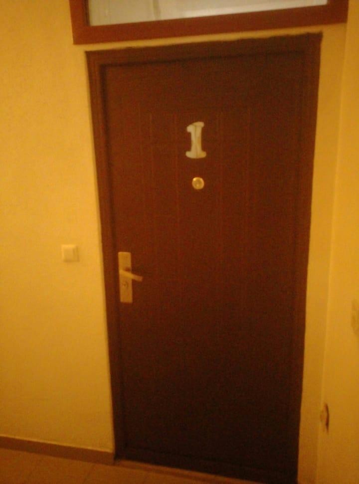 Apartment Emin Hadzici Sarajevo