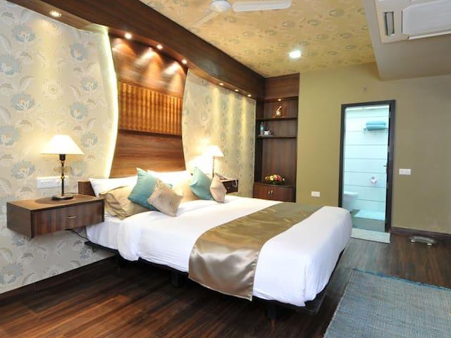 Sapphire Suite @ Margao - Margao - Bed & Breakfast