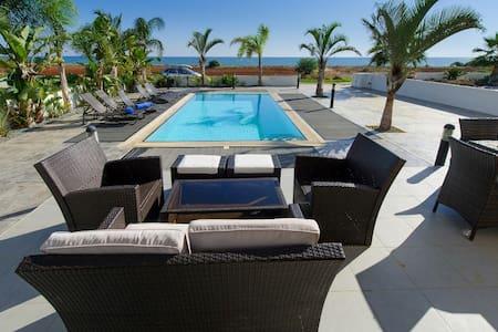 Cyprus In The Sun Villa Sunrise 9 - Paralimni - Apartment