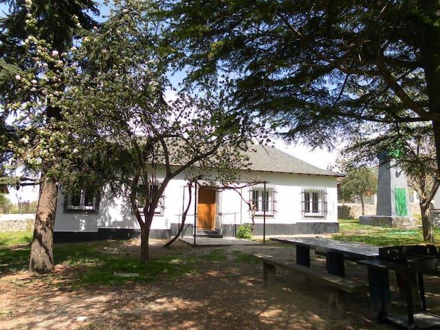 Casa en Otero de Herreros - Segovia -Escribiente 2 - Otero de Herreros - House