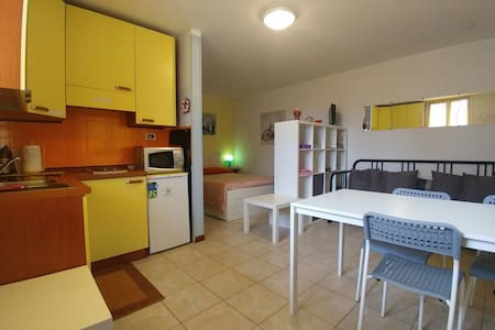 Monolocale Merlino  Treviso/Venezia - Treviso - Apartment