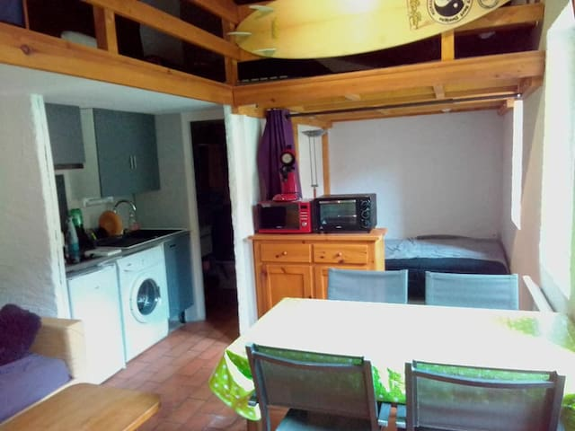 Appartement Port Fitou