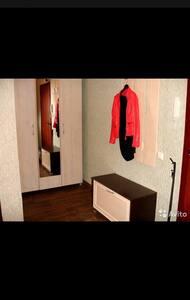 Комфортабельная квартира на ул. Оломоуцкая