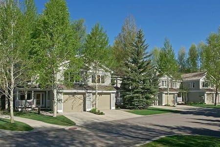 Teton Pines - 3BR Home #26 - Altres