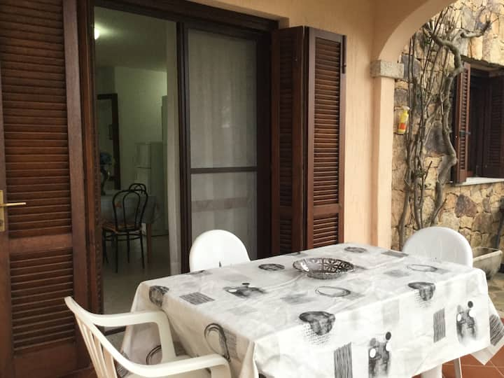 """Charming Holiday Home """"La Cinta 3"""" with Garden and Terrace; Parking Available"""