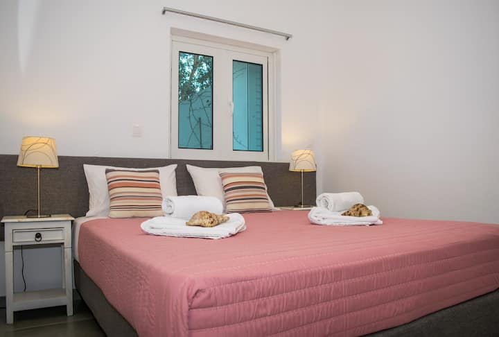 IOS Paleochora-Gnd floor Apt. Without sea View
