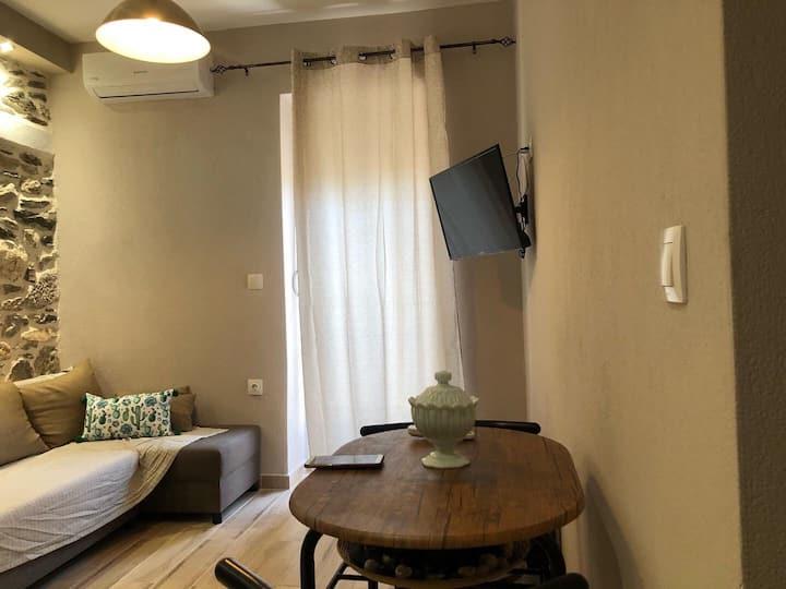 Vickys apartment thassos