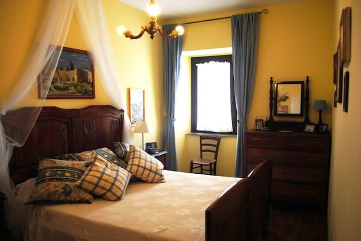 Camera da letto n°2. Bedroom n ° 2