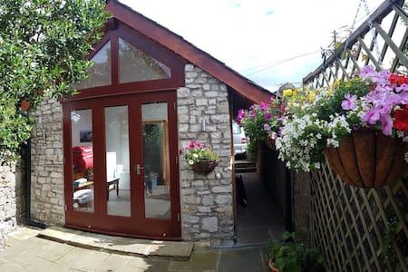 Studio apartment in Arnside, South Cumbria