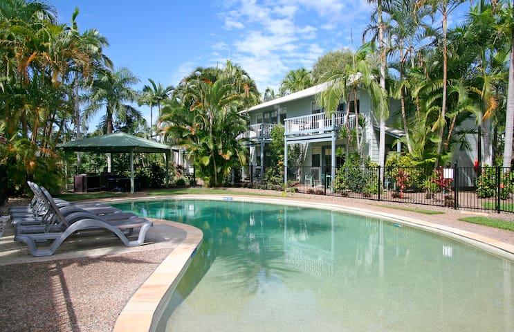 Coral Beach Noosa Resort (2)