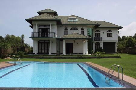 Nil Diya Villa