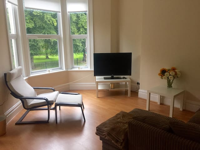 One Bed Apartment: Close to city centre - Cardiff - Apartment