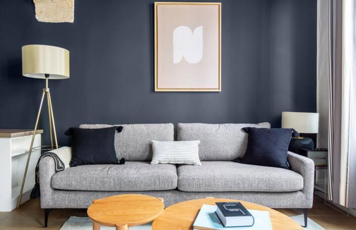Charmant Apartment - 5ème / Près Notre Dame