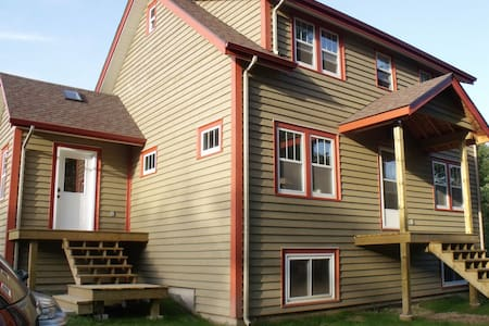 COME STAY AT THE TANTALLON HOUSE - Upper Tantallon