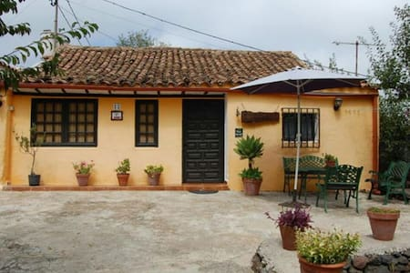 Encantadora casa rural - Vega de San Mateo