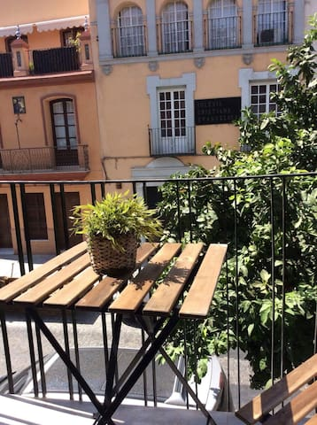 New apartament-studio in Triana
