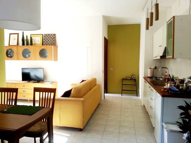La maison d'hôtes - Rogorotto