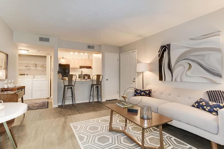A home you will love   2BR in Columbia