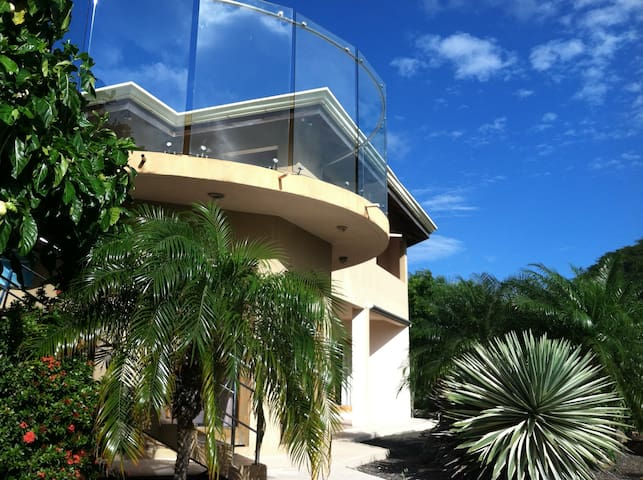 What?! $150 per night for luxury 4 br home special - La Cruz - House