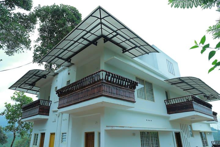 3 R Residency Anachal
