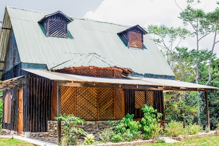 Wendy´s Eco Guest House-Sarapiqui - La Virgen